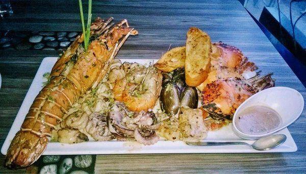 5 Must Visit Sea-food Restaurants In Kolkata