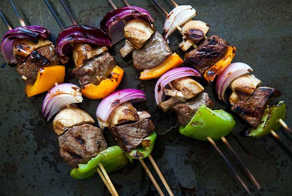 6 Unique Kebabs in India and Where To Find Them