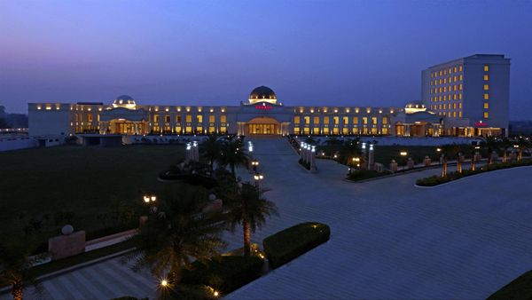 Best Hotels in Lucknow on an Hourly Basis