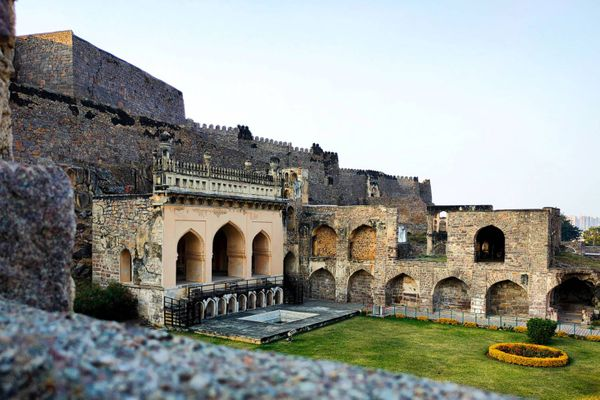 13 Interesting Facts that You Didn't Know About the City of Pearls, Hyderabad