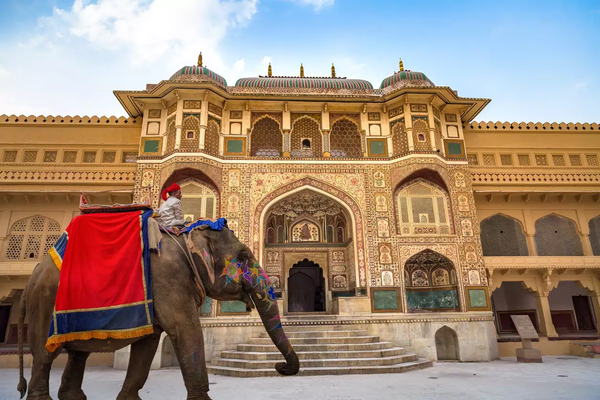 The Pink city of India: what all Jaipur has to offer