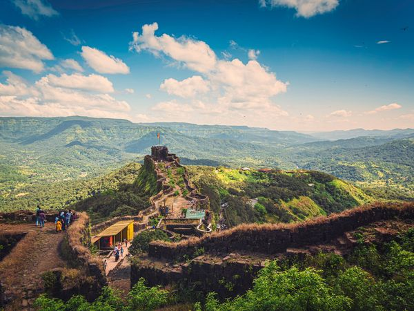 Top 5 places to visit in Monsoons in India