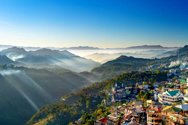 Here's all you need to know about the happiest state of India- Mizoram