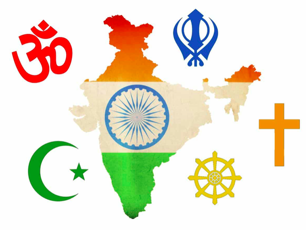 All you need to know about the different religions of India