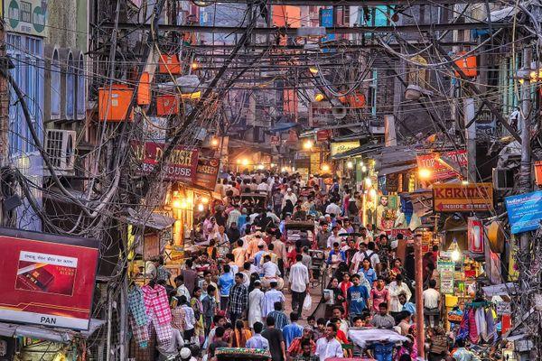 Top 5 Markets to Go for in Delhi