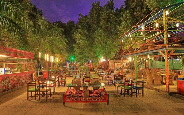 10 Highway Dhabas that will make you stop by