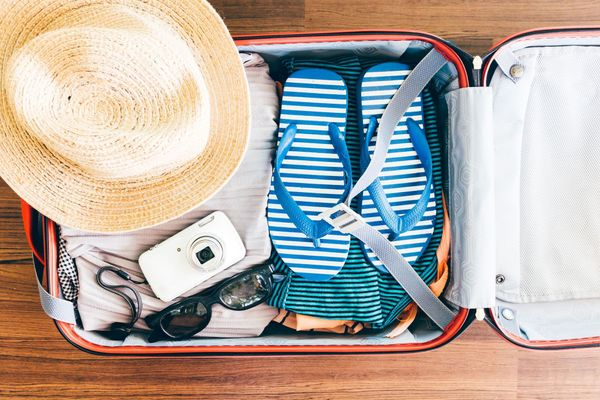 6 Clever Hacks to Help You Pack Smarter