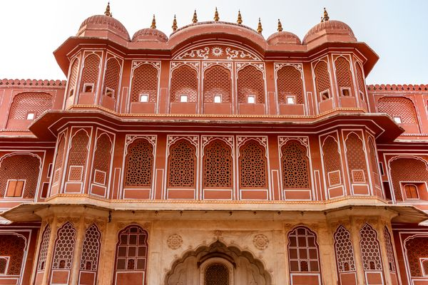 15 Romantic Capturable Moments Couples Shouldn't Miss while in Jaipur