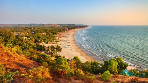 10 Offbeat things to do in Goa