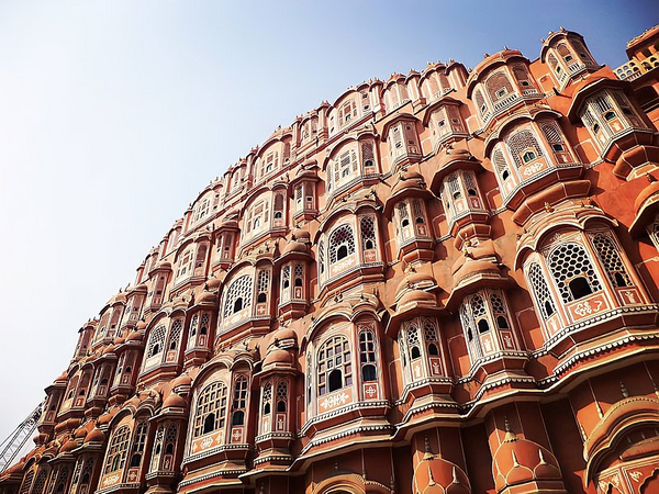 Ever heard about the Pink city? Here's all you need to know about Jaipur!