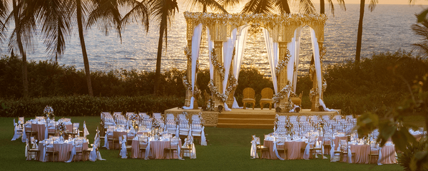 What Are Destination Weddings And Are They For You?