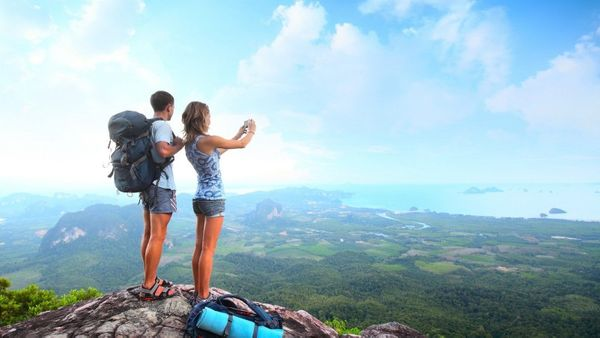 5 Ways to Become a Successful Travel Blogger