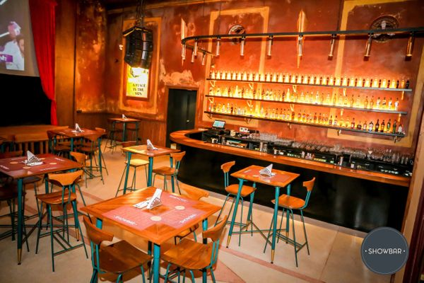 Pubs in Goa that make it a Heaven for Party Lovers